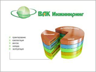 Комплексный подход в решении задач обеспечения микроклимата